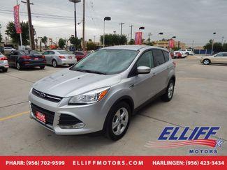 2016 Ford Escape SE in Harlingen TX, 78550
