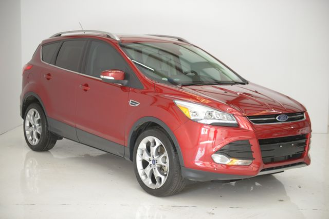 2016 Ford Escape Titanium Houston, Texas 2