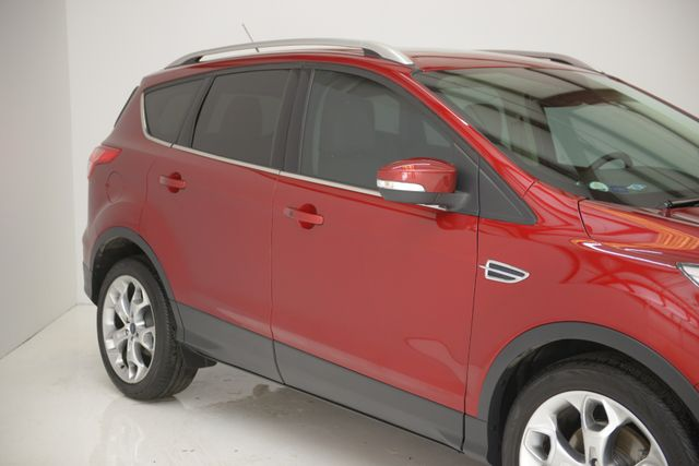 2016 Ford Escape Titanium Houston, Texas 7