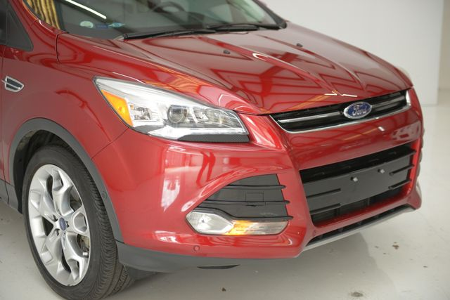 2016 Ford Escape Titanium Houston, Texas 4