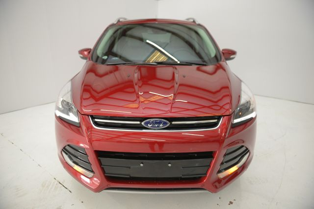 2016 Ford Escape Titanium Houston, Texas 5