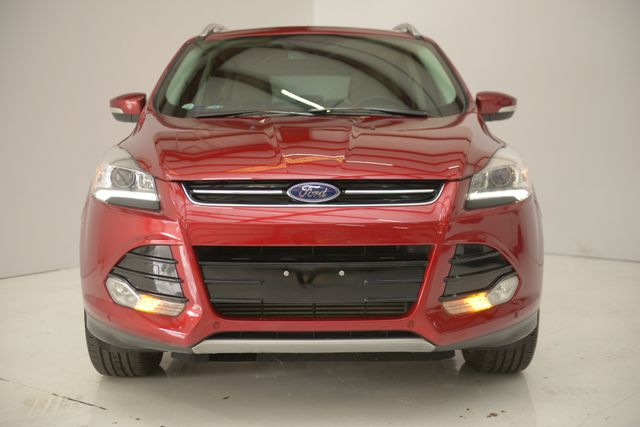 2016 Ford Escape Titanium Houston, Texas 1