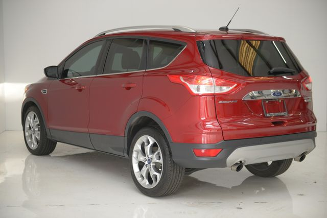 2016 Ford Escape Titanium Houston, Texas 9