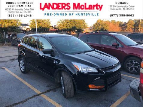 2016 Ford Escape S | Huntsville, Alabama | Landers Mclarty DCJ & Subaru in Huntsville, Alabama