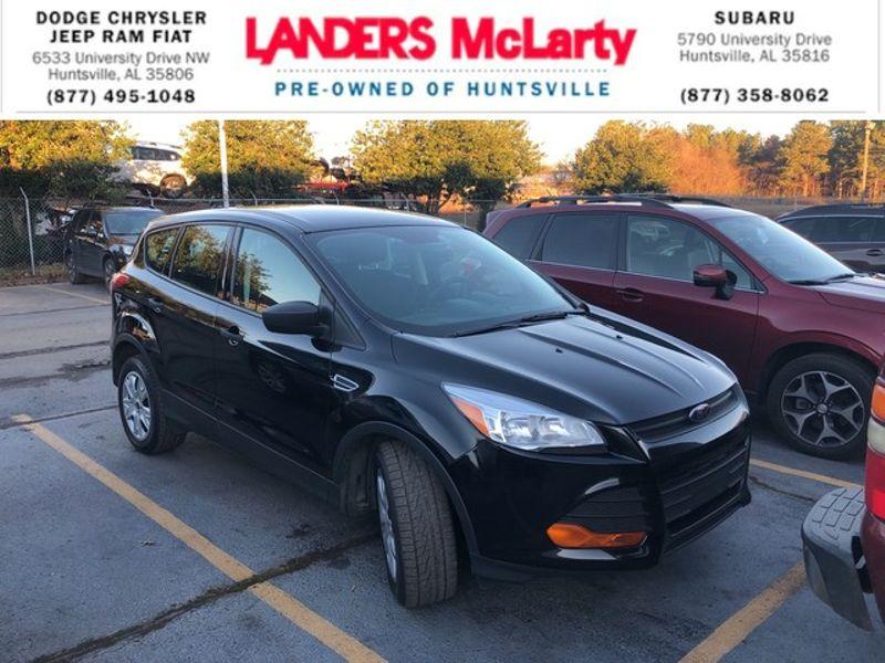 2016 Ford Escape S | Huntsville, Alabama | Landers Mclarty DCJ & Subaru in Huntsville Alabama