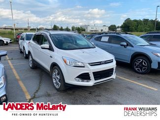 2016 Ford Escape Titanium | Huntsville, Alabama | Landers Mclarty DCJ & Subaru in  Alabama