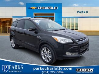 2016 Ford Escape Titanium in Kernersville, NC 27284