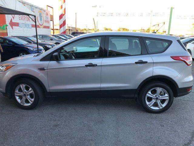 2016 Ford Escape S CAR PROS AUTO CENTER (702) 405-9905 Las Vegas, Nevada 1