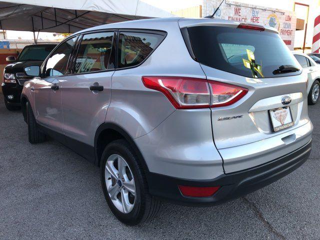 2016 Ford Escape S CAR PROS AUTO CENTER (702) 405-9905 Las Vegas, Nevada 2