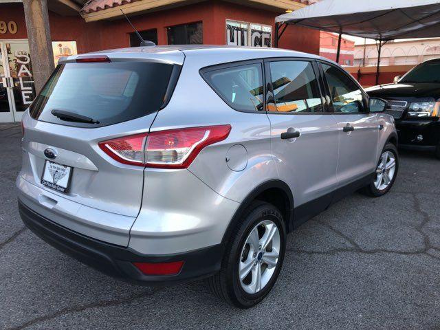 2016 Ford Escape S CAR PROS AUTO CENTER (702) 405-9905 Las Vegas, Nevada 3