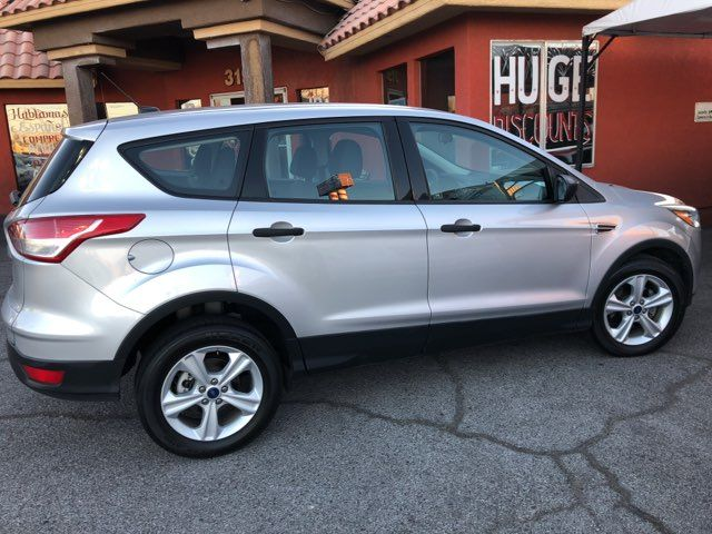 2016 Ford Escape S CAR PROS AUTO CENTER (702) 405-9905 Las Vegas, Nevada 4