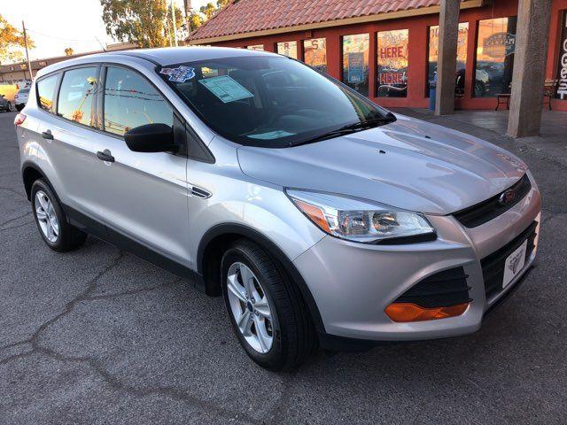 2016 Ford Escape S CAR PROS AUTO CENTER (702) 405-9905 Las Vegas, Nevada 5