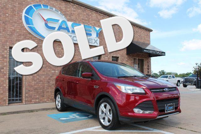 2016 Ford Escape SE   League City, TX   Casey Autoplex in League City TX