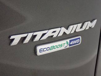 2016 Ford Escape Titanium Lincoln, Nebraska 2