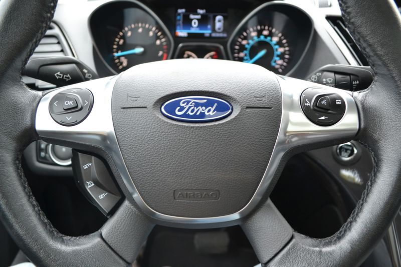 2016 Ford Escape Titanium  city New  Father  Son Auto Corp   in Lynbrook, New