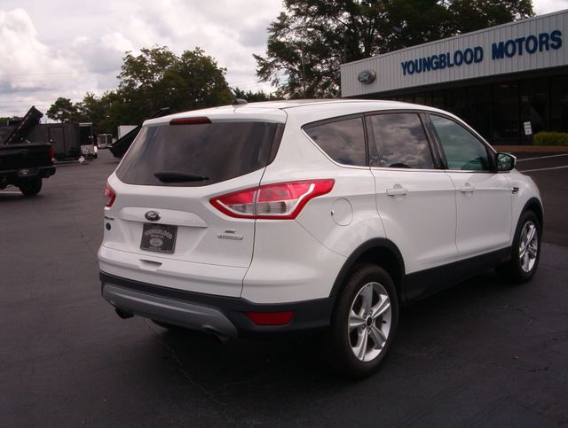 2016 Ford Escape SE in Madison, Georgia 30650