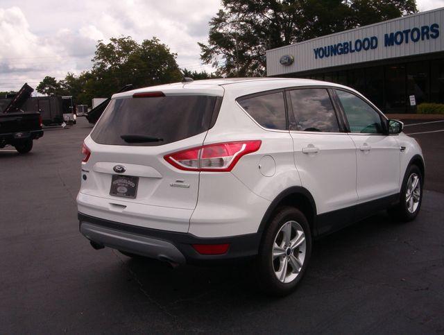 2016 Ford Escape SE in Madison, Georgia 30650