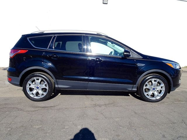 2016 Ford Escape Titanium Madison, NC 1