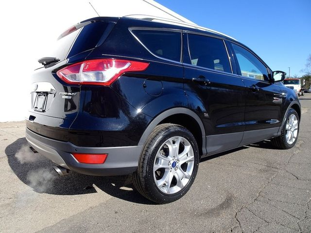 2016 Ford Escape Titanium Madison, NC 2