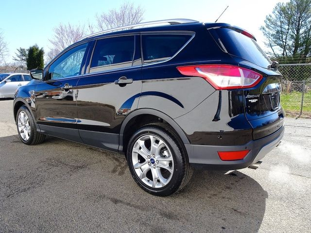 2016 Ford Escape Titanium Madison, NC 4
