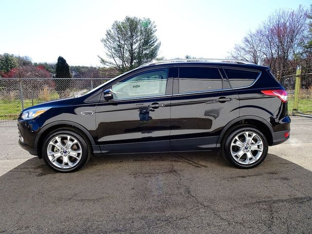 2016 Ford Escape Titanium Madison, NC 5