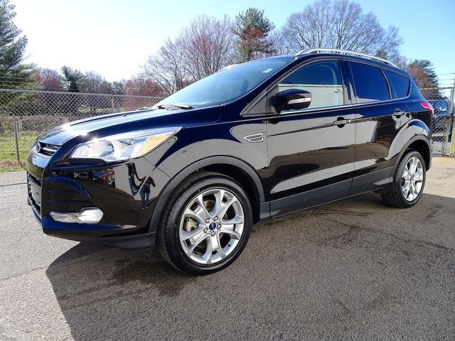 2016 Ford Escape Titanium Madison, NC 6