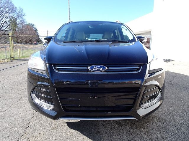 2016 Ford Escape Titanium Madison, NC 7
