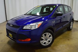 2016 Ford Escape S in Merrillville, IN 46410