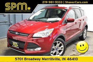 2016 Ford Escape SE in Merrillville, IN 46410