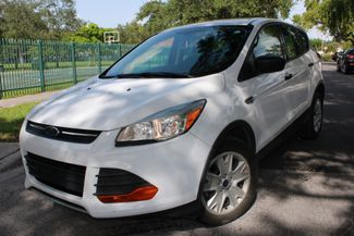 2016 Ford Escape S in Miami, FL 33142