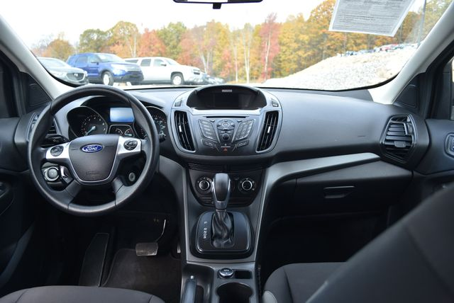 2016 Ford Escape S Naugatuck, Connecticut 17