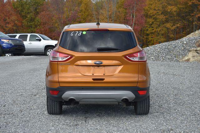 2016 Ford Escape S Naugatuck, Connecticut 3