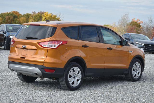 2016 Ford Escape S Naugatuck, Connecticut 4
