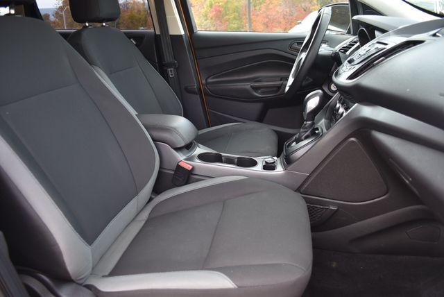 2016 Ford Escape S Naugatuck, Connecticut 9