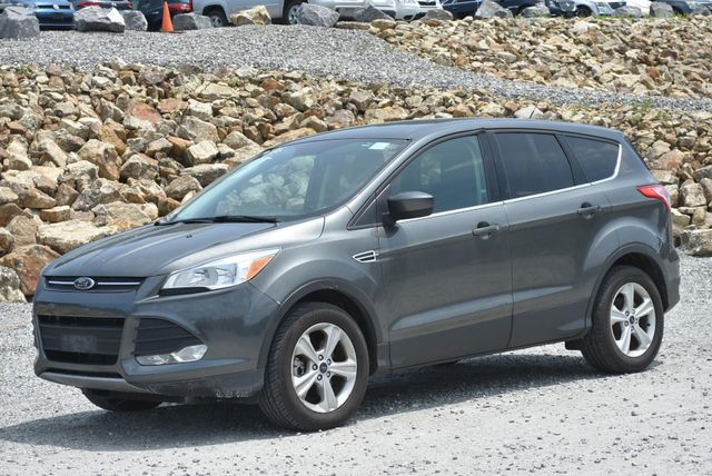 2016 Ford Escape SE Naugatuck, Connecticut