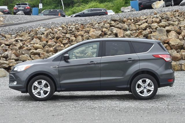 2016 Ford Escape SE Naugatuck, Connecticut 1