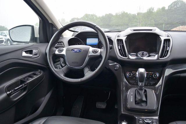 2016 Ford Escape Titanium Naugatuck, Connecticut 16