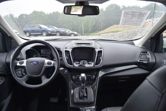 2016 Ford Escape Titanium Naugatuck, Connecticut 17