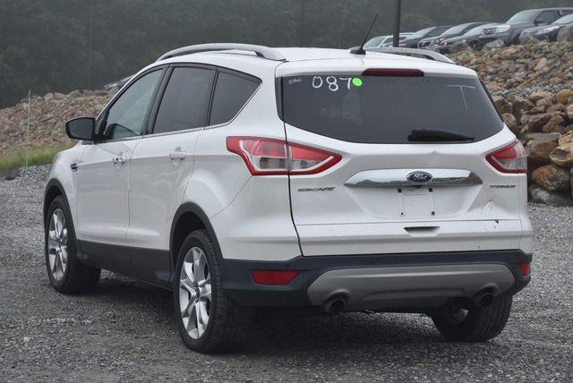 2016 Ford Escape Titanium Naugatuck, Connecticut 2