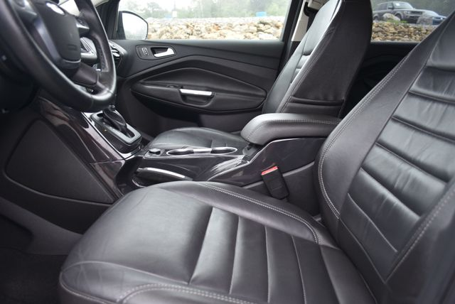 2016 Ford Escape Titanium Naugatuck, Connecticut 20