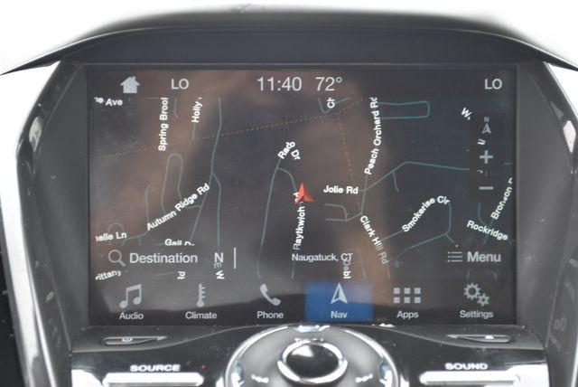2016 Ford Escape Titanium Naugatuck, Connecticut 22