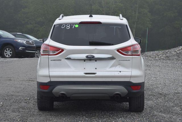 2016 Ford Escape Titanium Naugatuck, Connecticut 3