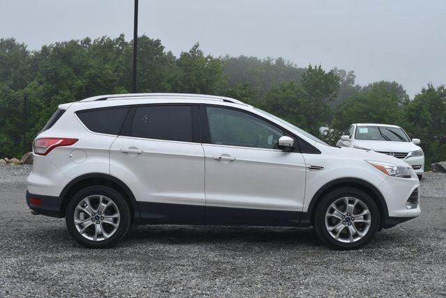 2016 Ford Escape Titanium Naugatuck, Connecticut 5