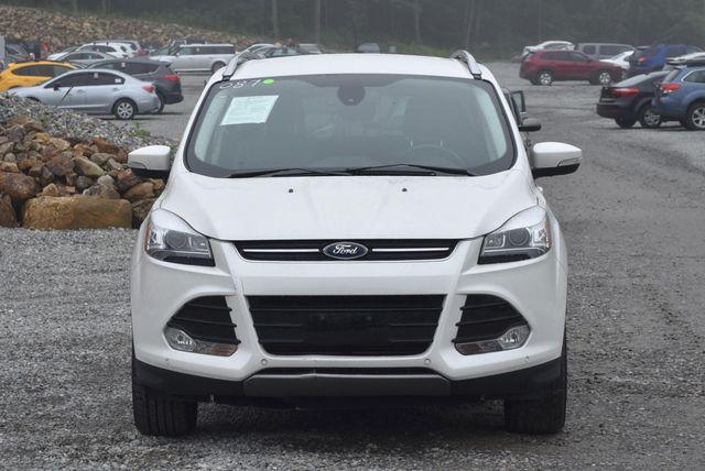 2016 Ford Escape Titanium Naugatuck, Connecticut 7