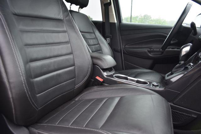2016 Ford Escape Titanium Naugatuck, Connecticut 8