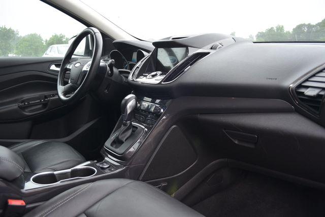 2016 Ford Escape Titanium Naugatuck, Connecticut 9