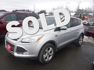 2016 Ford Escape SE Newport, VT
