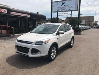 2016 Ford Escape Titanium in Oklahoma City OK