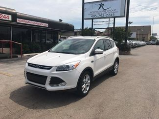 2016 Ford Escape Titanium in Oklahoma City OK