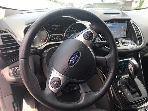 2016 Ford Escape Titanium | Oklahoma City, OK | Norris Auto Sales (NW 39th) in Oklahoma City, OK